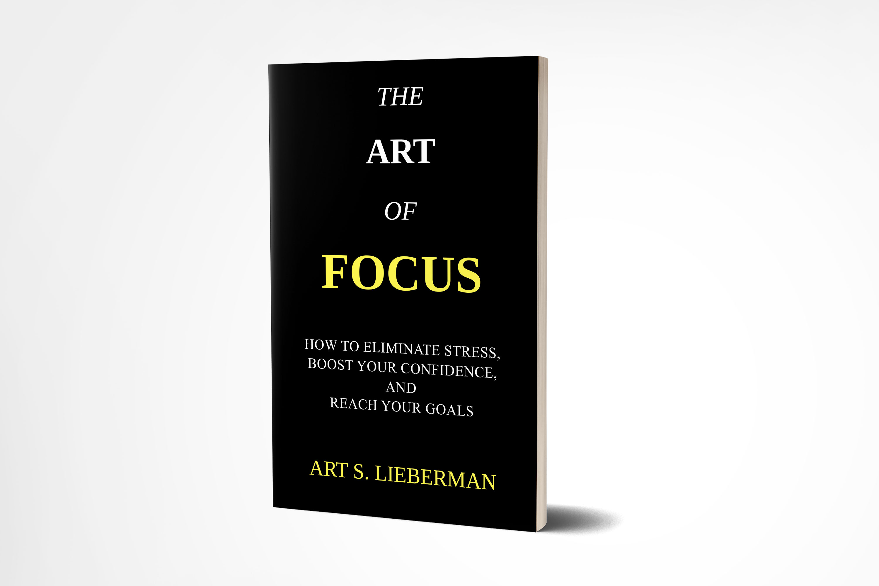 the art of focus