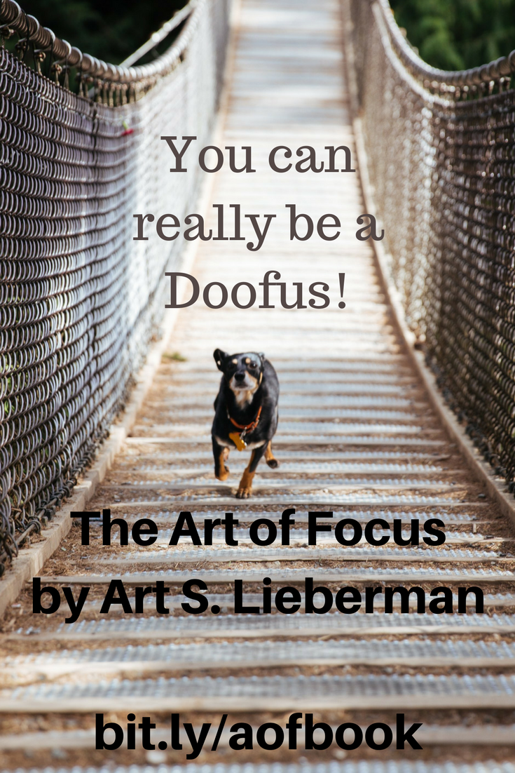 Are You a Doofus?