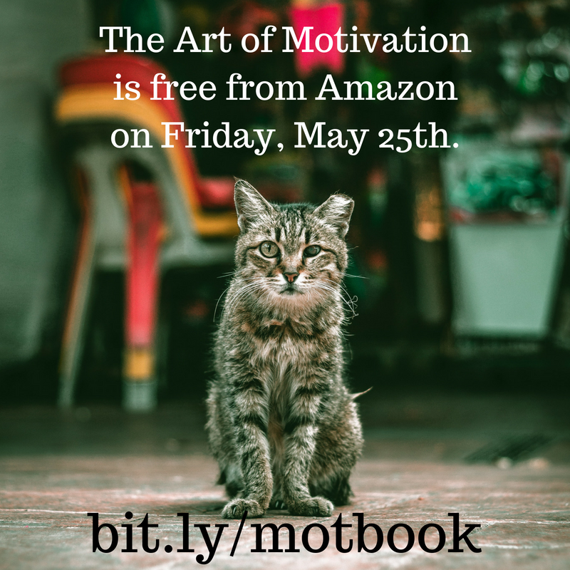 Art of Motivation Giveaway